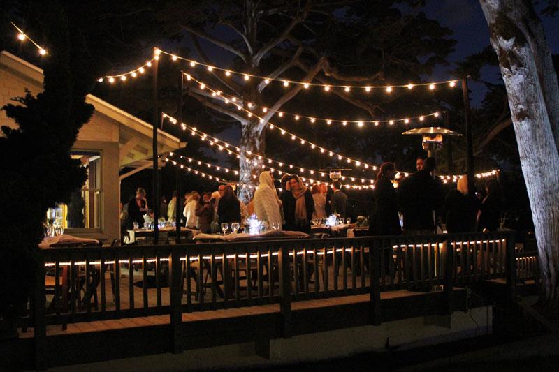 San Diego Events Lighting Company Wedding Lighting Led