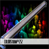 Blizzard Lighting Colorstorm 252