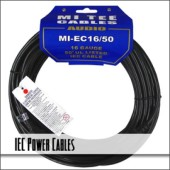 Mi Tee Cables EC 166 Power Cable