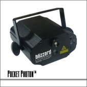 Blizzard Lighting Pocket Photon