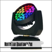 Blizzard Lighting NorthStar Quantum Pro