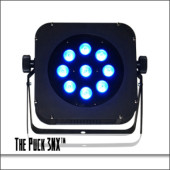 Blizzard Lighting Puck3 NX Tri Color LED's