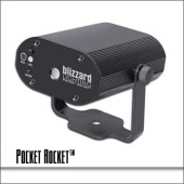 Blizzard Lighting Pocket Rocket