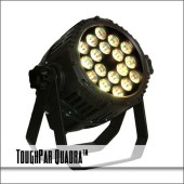 Blizzard Lighting ToughPAR Quadra