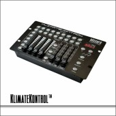 Blizzard Lighting KlimateKontrol DMX Controller