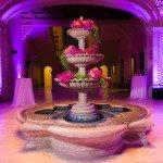 San Diego Museum of Art | Wedding Lighting