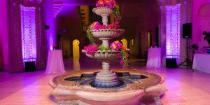 San Diego Museum of Art | Wedding Lighting