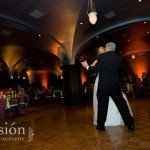 Choosing Lighting Colors For Your Wedding Reception