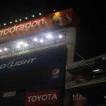 San Diego Events Lighting. Our Experience With The Snapdragon Stadium Project