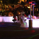 San Diego Events Lighting at the Hilton San Diego Resort & Spa