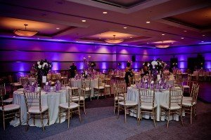 San Diego Events Lighting at the Hyatt Mission Bay