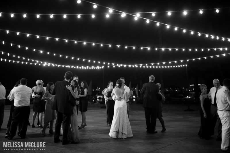 San Diego Wedding Lighting Rentals Market Lights